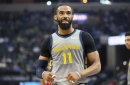 Wolves at Grizzlies: Appreciating Mike Conley