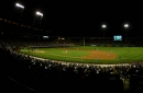 Cubs take on Rockies in night game in Scottsdale