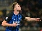Manchester City to outbid Manchester United for Milan Skriniar?