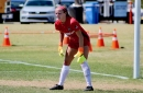 Arizona soccer falls to BYU in first game of spring full of surprises