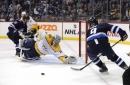 Winnipeg Jets 5, Nashville Predators 0: Just Be Glad It's Over