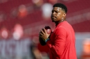Jameis Winston says he will play at 250-pounds this season