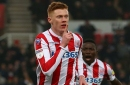 Stoke City must find this man a position; Verlinden compared to Shaqiri; Jack Butland latest