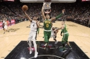 Game Preview: San Antonio Spurs at Boston Celtics