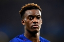 Gareth Southgate tells Callum Hudson-Odoi to stay at Chelsea amid Manchester United speculation