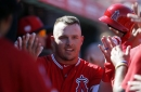 The top ten team hit parades of the Mike Trout Era (part II, 5-1)