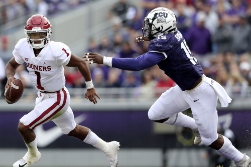 Cowboys 2019 draft prospect: TCU EDGE Ben Banogu scouting report & interview
