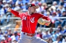 Sonny Gray strikes out 7 in 5 innings as Cincinnati Reds lose in Cactus League finale