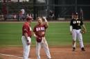 Alabama Baseball Loses To Arkansas