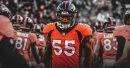 Broncos news: Denver expecting 'big jump' from Bradley Chubb next season