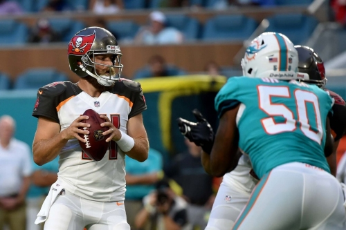 Dolphins and Buccaneers planning joint training camp practices