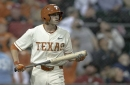 Losses to Arkansas and TCU costs Texas its top-10 ranking