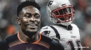 NFL.com compares D.K. Metcalf to Josh Gordon