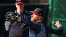 Foltynewicz, Minter set for rehab outings