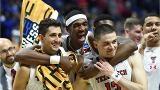 Meet Michigan basketball's Sweet 16 challenge: Texas Tech Red Raiders