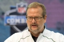 What Mike Maccagnan had to say at the owners meetings