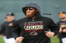 How Archie Bradley, Yoshihisa Hirano will bridge the gap to closer Greg Holland for Diamondbacks