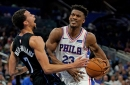 76ers Fall Flat in Second Half as they Lose to the Magic 119-98
