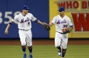 The Mets' outfield should be one of their strengths this season