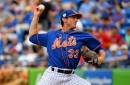 Mets Rule 5 pick Kyle Dowdy claimed on waivers by Rangers