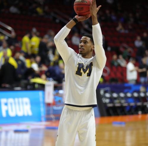 Michigan basketball in NCAA tournament: How to watch game vs. Texas Tech