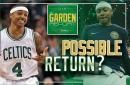 Would you consider bringing Isaiah Thomas back to the Celtics next season? (Garden Report)