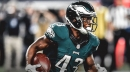 Darren Sproles return to Eagles not being ruled out
