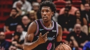 Heat's Josh Richardson questionable to face Mavs on Thursday with bruised left heel