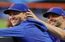 How 'secret weapon' David Wright helped the Mets get the Jacob deGrom extension done