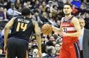 Open Thread: Phoenix Suns (17-58) vs. Washington Wizards (30-45)