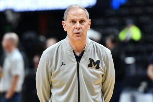 2019 NCAA Tournament Preview: No. 2 Michigan Wolverines vs No. 3 Texas Tech Red Raiders