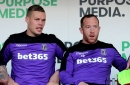 Stoke City's two longest-serving players set to hold Q&A with supporters