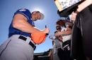 Texas Rangers set Opening Day roster, DFA Connor Sadzeck