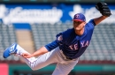 Rangers designate Connor Sadzeck for assignment, making it likely he will be lost on waivers