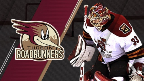 Roadrunners enter weekend series with 'a chance to do something special here'