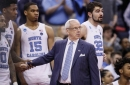 Morning Coffee: Roy Williams' move remains an all-timer in college hoops
