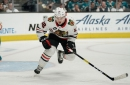 Blackhawks playoff chase: March 29