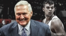 Clippers executive Jerry West laughed at Lakers after Ivica Zubac trade
