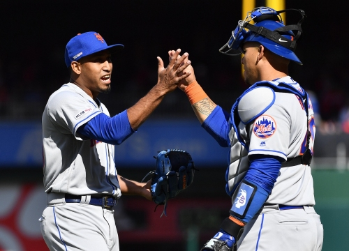 Mets bullpen, led by Edwin Diaz, Jeurys Familia and Seth Lugo, could be a difference-maker