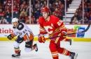 Monahan is Money: Calgary Flames (6) vs Anaheim Ducks (1)