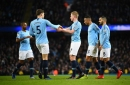 Fulham vs Man City LIVE early team news as Vincent Kompany is not spotted with City squad