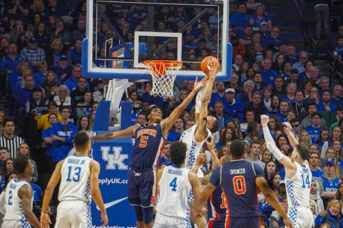 Kentucky vs. Auburn: Preview, viewing info & what to watch for
