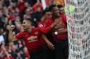 Manchester United player ratings: Marcus Rashford and Phil Jones good vs Watford