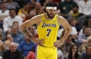 JaVale McGee 'Wouldn't Mind' Re-Signing With Lakers In Free Agency