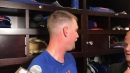 Mets' Jeff McNeil talks about his big day in 11-8 win over Nationals