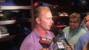 Video: Mets' Pete Alonso on three-hit day vs. Nationals