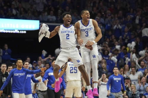 Kentucky vs. Auburn: Analysis, expert picks & prediction