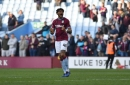 'I love it' Tyrone Mings on Aston Villa's stunning run and another Holte End goal