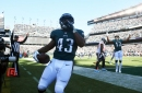 Darren Sproles gives an update on his future with the Eagles