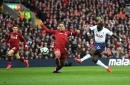 Trent Alexander-Arnold praises Virgil van Dijk for inspiring Liverpool's win over Tottenham
